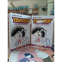 Tsubasa - Tập 23: Đại chiến khốc liệt: Mãnh hổ & Tsubasa