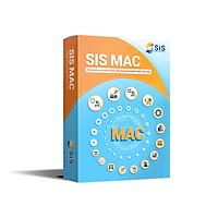 Phần mềm kế toán quản trị SIS MAC cho DN Sản xuất - Xây lắp. Hàng chính hãng - Cập nhật thông tư liên tục - Hỗ trợ chỉnh sửa theo yêu cầu. Quý khách hàng vui lòng liên hệ SĐT: 024 2200 1100 - 096 282 8785 để được hỗ trợ tư vấn, cài đặt dùng thử.