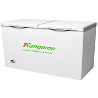 Tủ đông mềm Kangaroo KG399DM1 - Hàng chính hãng (Chỉ giao tại Hà Nội)