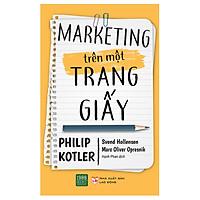 Marketing Trên Một Trang Giấy