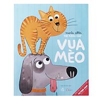 Picture Book - Vua Mèo