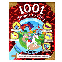 1001 Things to Find: Knights