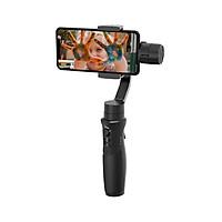 Gimbal Chống Rung Dành Riêng Cho Điện Thoại Smartphone, Nhận Diện Khuôn Mặt, Theo Dõi Chuyển Động, Hoạt Động 12 Giờ Hohem ISteady Mobile+ - Hàng chính hãng