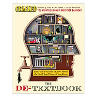 The De-Textbook