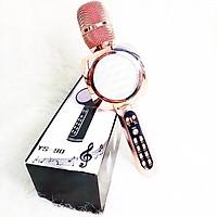 Mic Hát Karaoke Bluetooth YS90 (Giao Màu Ngẫu Nhiên)