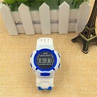 Đồng hồ cho bé thông minh điện tử LCD đẹp DH75