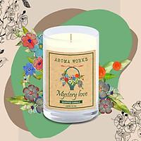Nến Thơm Thiên Nhiên Mùa Hè Aroma Works Natural Scented Candle 135g