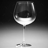 Bộ 6 ly thủy tinh pha lê uống vang Tiệp Khắc 940 ml