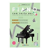 Piano Cho Thiếu Nhi - Tuyển Tập 220 Tiểu Phẩm Nổi Tiếng - Phần 2
