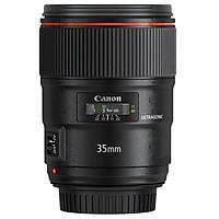 Ống Kính Canon EF 35mm F/1.4L II USM - Hàng Nhập Khẩu
