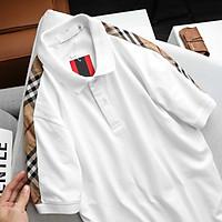 Áo Phông Nam, Áo Thun Nam Cao Cấp, Siêu Đẹp M.O.N Boutique SV002