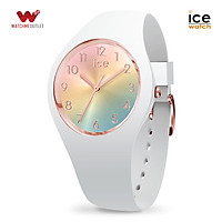 Đồng hồ Nữ dây silicone ICE WATCH 015743