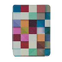 Cover Case For Amazon Kindle Paperwhite PU Leather Smart Protective Cover