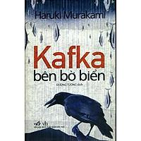 Sách - Kafka bên bờ biển (TB 2020) (tặng kèm bookmark thiết kế)