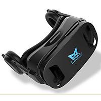 Kính thực tế ảo VR 3D hàng hiệu UGP U9 phiên bản 2020  Âm thanh hình ảnh chất - Sống động như thật(Hàng nhập khẩu)