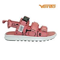 Giày Sandal Vento Nữ NB80 Màu Nâu