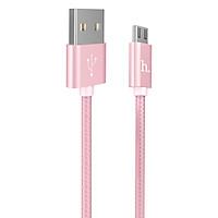 Dây Cáp Micro USB Hoco X2 (1m) - Hàng Chính Hãng