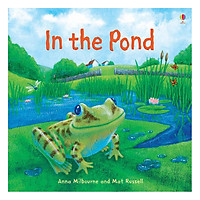 Usborne In the Pond
