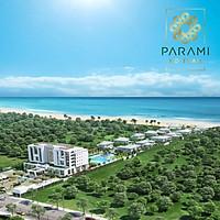 Parami Hồ Tràm Resort 4* Vũng Tàu - Bữa Sáng, Hồ Bơi, Bãi Biển Riêng, Không Gian Xanh, Căn Hộ Và Villa Rộng Rãi