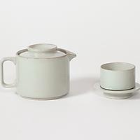 Bộ ấm trà Olheum 6P - Erato - Hàng nhập khẩu Hàn Quốc