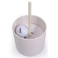 Combo lỗ golf nhựa + cột cờ nhựa