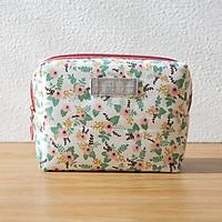 Túi đựng mỹ phẩm Travel Iridescent breage 15x11,5cm