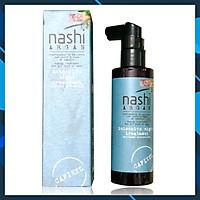 Tinh chất ngăn rụng và kích thích mọc tóc Nashi Argan Intensive Night Treatment Italy 100ml