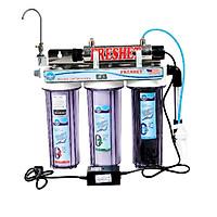 Máy lọc nước gia đình Hàn Quốc FRESHET chính hãng FR-103UV dùng tia cực tím diệt khuẩn ,nấm, ấu trùng,trứng sán , các mầm móng gây bệnh