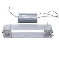Đèn UV diệt khuẩn khử trùng công nghiệp Dr.Ozone Dr.Air UV300W - Hàng Chính Hãng