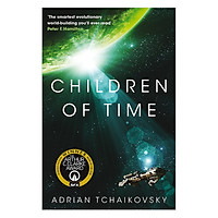 Children of Time (Paperback)