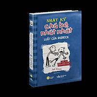 Nhật Ký Chú Bé Nhút Nhát - Tập 2 (Luật của Rodrick)
