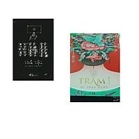 Combo 2 cuốn sách: Thú tội + Trâm tập 1 - Nữ hoạn quan