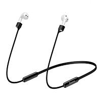 Dây đeo thể thao chống rớt tai nghe Apple Airpod 1 / 2 / Pro hiệu Baseus Sports Collared lực nam châm mạnh mẽ - Hàng nhập khẩu