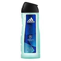 Sữa tắm gội Adidas for Men 400ml
