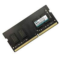 Bộ nhớ ram laptop Kingmax 4GB DDR4 2666MHz - Hàng Chính Hãng