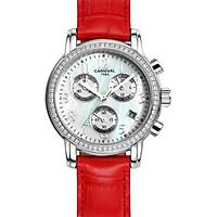 Đồng hồ nữ Carnival L47002.201.035