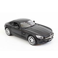 Mô Hình Xe Mercedes-Amg GT Black 1:24 Maisto MH-31134Db