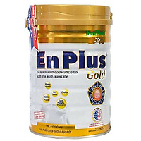 Sữa Bột Nutifood Enplus Gold (900g) – DD hàng ngày cho người trưởng thành
