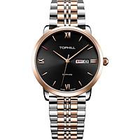 Đồng hồ nam chính hãng Thụy Sĩ TOPHILL TA035G.S7192