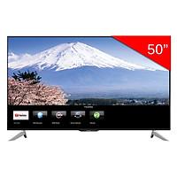 Tivi Sharp 50 inch Full HD LC-50SA5200X - Hàng Chính Hãng