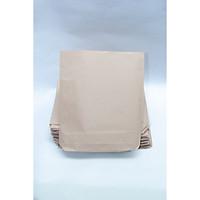 Túi giấy xi măng cao cấp kích thước 13.5x16cm