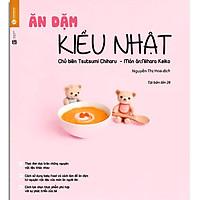 Sách - Ăn Dặm Kiểu Nhật (Tái Bản 2018)
