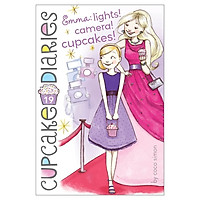 Emma: Lights! Camera! Cupcakes!