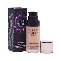 Kem nền trang điểm cho mọi loại da cao cấp Hàn Quốc Dabo Make Up BB Fit Foundation (30ml) – Hàng chính hãng.