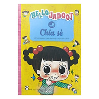 Hello Jadoo (Tập 6): Chia Sẻ