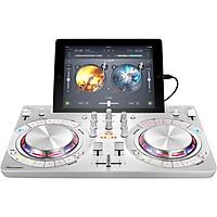 Thiết bị DJ Controller DDJ-WeGo 3 (Pioneer DJ) - Hàng Chính Hãng
