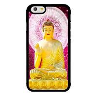 Ốp lưng cho iPhone 6s/6s Plus phật 7 - Hàng chính hãng