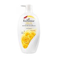 Sữa tắm nước hoa Enchanteur Charming nồng nàn duyên dáng mịn màng quyến rũ 900gr