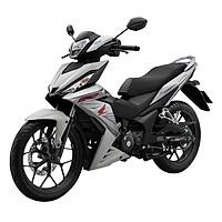 Xe Máy Honda Winner 150cc 2019 (Phiên Bản Thể Thao) - Trắng