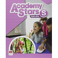 Academy Stars Startes PB Pk w/out AB Bk